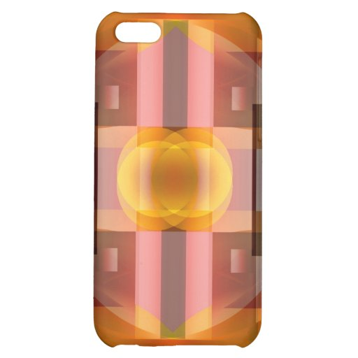 Balance of Forces iPhone 5C Cases