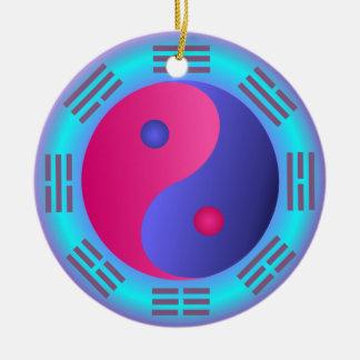 Balance of Yin and Yang Ornament