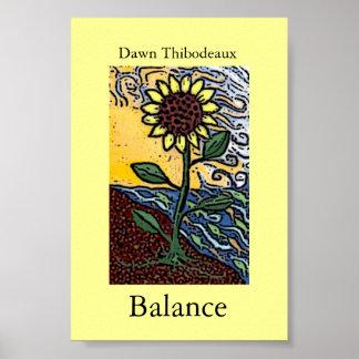 Balance Posters