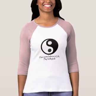 Balance T-shirts