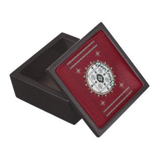 Balance Wood Gift Box 3x3