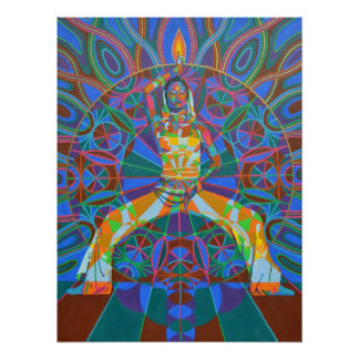 Balanced - 2013 poster