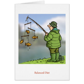 Balanced Diet Card