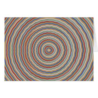 Balanced Energy Vibes - Display near your sight Card