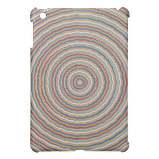 Balanced Energy Vibes - Display near your sight Cover For The iPad Mini