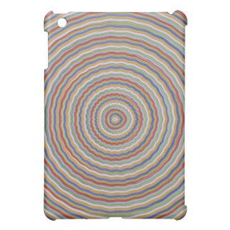 Balanced Energy Vibes - Display near your sight iPad Mini Cover