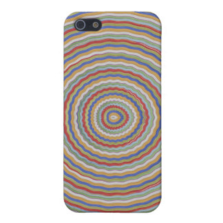 Balanced Energy Vibes - Display near your sight iPhone SE/5/5s Case