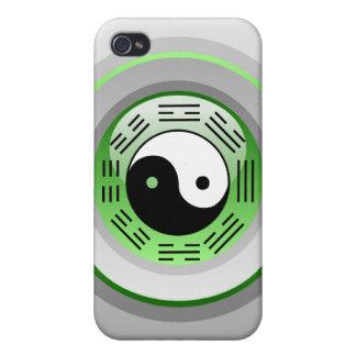 balanced healing iPhone 4 case