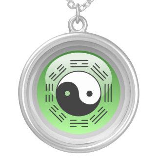 balanced healing necklace