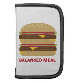 Balanced Meal Planner