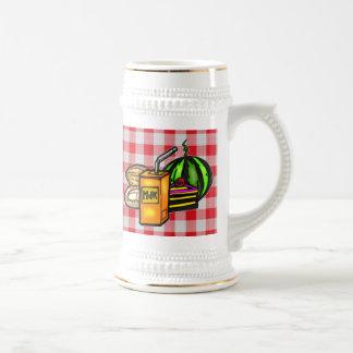 Balanced Meals Coffee Mug