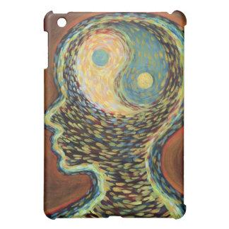 Balanced Mind Case iPad Mini Cover
