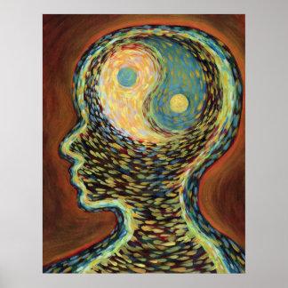 Balanced Mind Poster