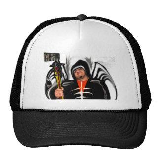 Balancee el destral #7 gorras de camionero