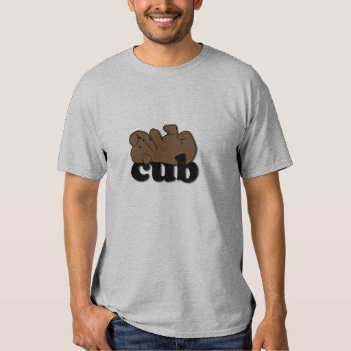 Balanceo Cub Playeras