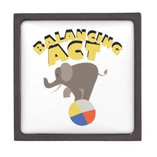 Balancing Act Premium Gift Box