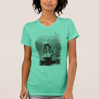 Balancing Act Vintage T-Shirt