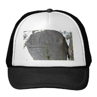 Balancing Rock at Castle Rock Trucker Hat
