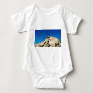 Balancing Rock Baby Bodysuit