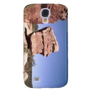 Balancing Rock Samsung Galaxy S4 Covers
