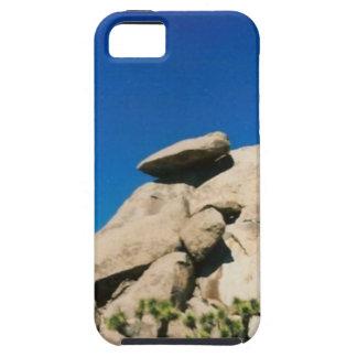 Balancing Rock iPhone SE/5/5s Case