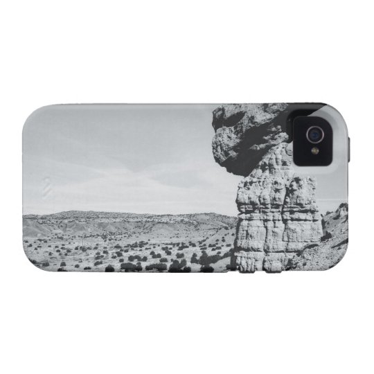 Balancing Rock, New Mexico 2 iPhone 4/4S Case