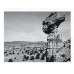 Balancing Rock, New Mexico 2 Postcards