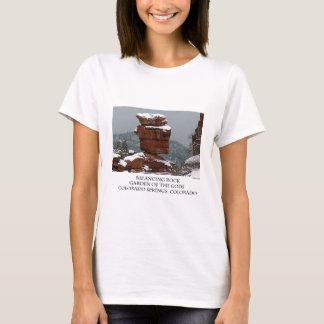 Balancing Rock T-Shirt