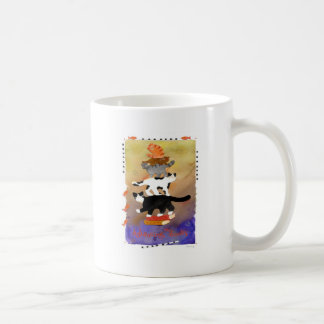 Balancing the Books Coffee Mug
