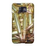 Balas AR15 de la munición Galaxy SII Carcasas