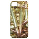 Balas AR15 de la munición iPhone 5 Case-Mate Funda
