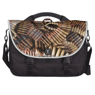 Balas, munición bolsa para ordenador