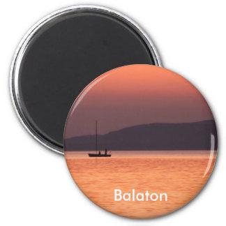Balaton Magnet