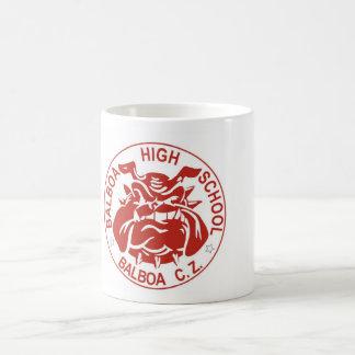 balboa  buldog Mug