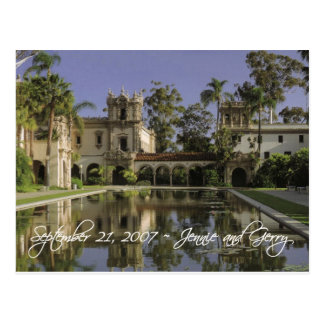 Balboa draft 2 postcard
