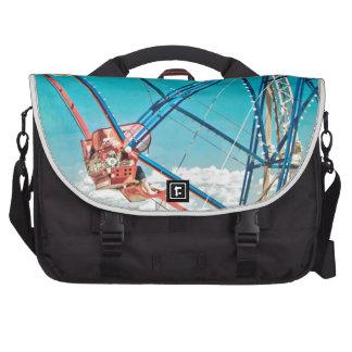 Balboa Ferris Wheel Computer Bag