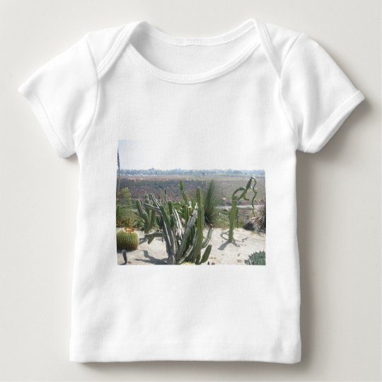 Balboa Park, San Diego Baby T-Shirt