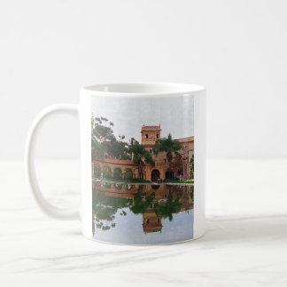 Balboa Park, San Diego, CA Coffee Mug