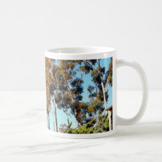 Balboa Park Tower Coffee Mug