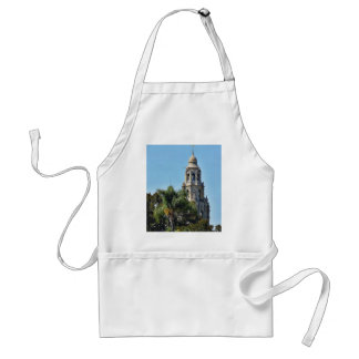 Balboa Parks Towers Aprons