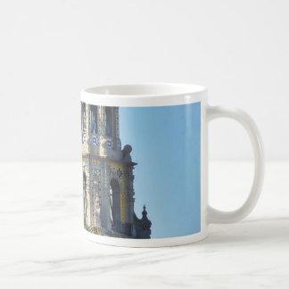 Balboa Parks Towers Coffee Mugs