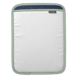 Balck Crescent Star png iPad Sleeves