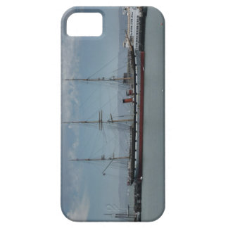 Balclutha iPhone 5 Cover