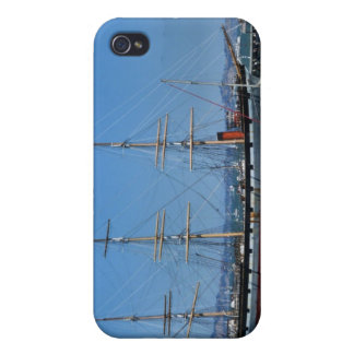 Balclutha iPhone 4/4S Cover