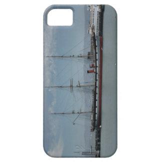 Balclutha iPhone 5 Funda