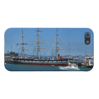 Balclutha iPhone SE/5/5s Cover