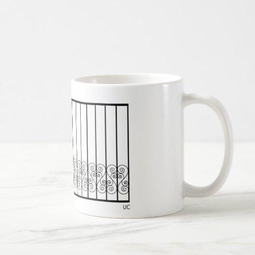 Balcó 1 taza clásica