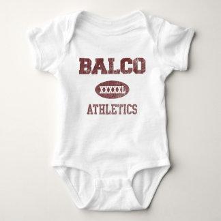 Balco Athletics Baby Bodysuit