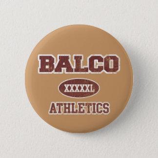 Balco Athletics Button