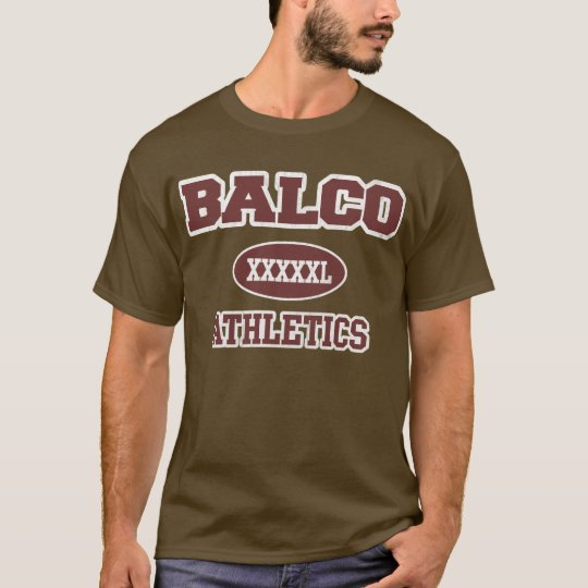 Balco Athletics T-Shirt